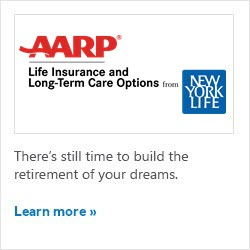 Bon AARP Life Insurance, Annuity And Long Term Care Options From New York Life  : Tom Holdsworth, Sparta, NJ, New York Life
